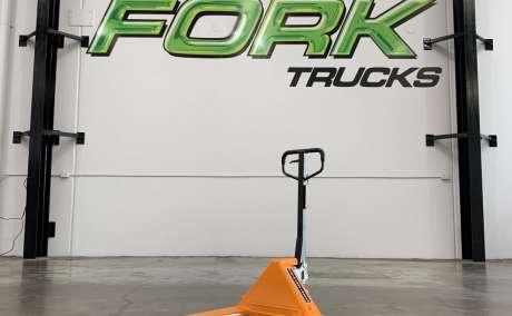 2.5T Pallet Trolley